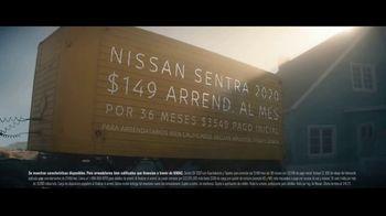 Nissan TV Spot, 'Hollywood: Sentra' [Spanish] [T2] - Thumbnail 6
