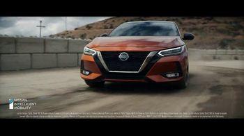 Nissan TV Spot, 'Hollywood: Sentra' [Spanish] [T2] - Thumbnail 7