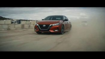 Nissan TV Spot, 'Hollywood: Sentra' [Spanish] [T2] - Thumbnail 8