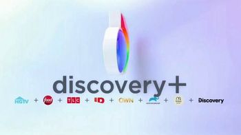 Discovery+ TV Spot, 'New Shows All Month Long: $4.99' - Thumbnail 8