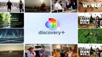 Discovery+ TV Spot, 'New Shows All Month Long: $4.99' - Thumbnail 2