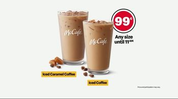 McDonald's TV Spot, 'You Get the Baby Meal: Iced Coffees' - Thumbnail 6