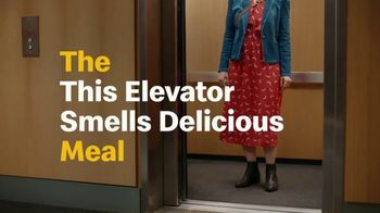 McDonald's TV Spot, 'The This Elevator Smells Delicious Meal' - Thumbnail 5