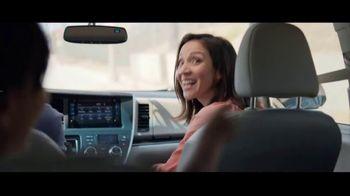 Amica Mutual Insurance Company TV Spot, 'Life Is a Journey' [Spanish] - Thumbnail 2