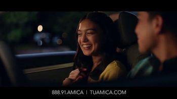 Amica Mutual Insurance Company TV Spot, 'Life Is a Journey' [Spanish] - Thumbnail 5