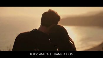 Amica Mutual Insurance Company TV Spot, 'Life Is a Journey' [Spanish] - Thumbnail 7
