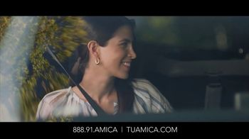 Amica Mutual Insurance Company TV Spot, 'Life Is a Journey' [Spanish] - Thumbnail 9