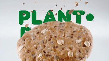 Dunkin' Plant Based Picks TV Spot, 'Plant Based Change of Pace' - Thumbnail 2