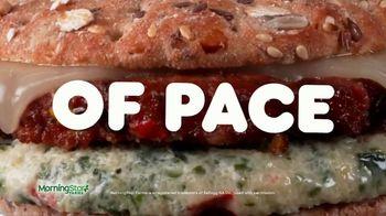 Dunkin' Plant Based Picks TV Spot, 'Plant Based Change of Pace' - Thumbnail 4