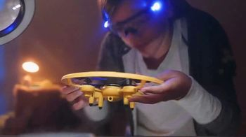 Radiance Technologies TV Spot, 'Growth of Ideas' - Thumbnail 4