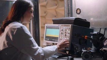 Radiance Technologies TV Spot, 'Growth of Ideas' - Thumbnail 8