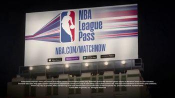 NBA League Pass TV Spot, 'Where Else' - Thumbnail 9