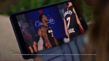 NBA League Pass TV Spot, 'Where Else' - Thumbnail 8