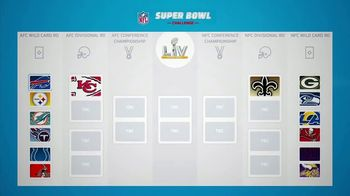 NFL Super Bowl Challenge TV Spot, 'Playoffs' [Spanish] - Thumbnail 5