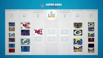 NFL Super Bowl Challenge TV Spot, 'Playoffs' [Spanish] - Thumbnail 6