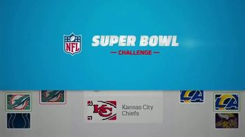 NFL Super Bowl Challenge TV Spot, 'Playoffs' [Spanish] - Thumbnail 9