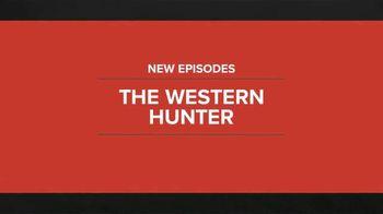 My Outdoor TV TV Spot, 'The Western Hunter' - Thumbnail 10