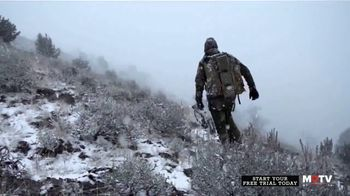 My Outdoor TV TV Spot, 'The Western Hunter' - Thumbnail 8