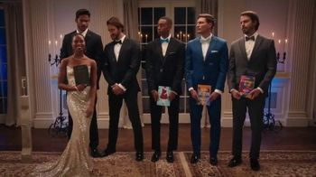 Book of the Month TV Spot, 'The Bachelorette' - Thumbnail 9