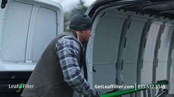 LeafFilter TV Spot, 'Always Working: Free Estimate' - Thumbnail 3