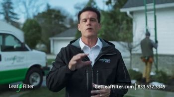 LeafFilter TV Spot, 'Always Working: Free Estimate'