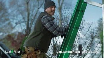 LeafFilter TV Spot, 'Always Working: Free Estimate' - Thumbnail 6