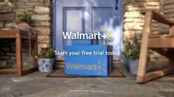 Walmart+ TV Spot, 'Delivery Boxes' Song by Laurent Dury, Vermair - Thumbnail 9