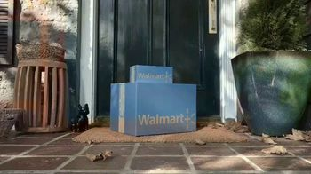 Walmart+ TV Spot, 'Delivery Boxes' Song by Laurent Dury, Vermair - Thumbnail 4