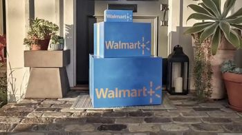 Walmart+ TV Spot, 'Delivery Boxes' Song by Laurent Dury, Vermair - Thumbnail 5