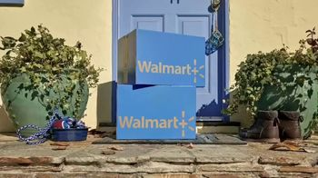 Walmart+ TV Spot, 'Delivery Boxes' Song by Laurent Dury, Vermair - Thumbnail 8