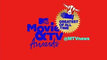 Wendy's Baconator TV Spot, 'MTV Movie & TV Awards: Tasty Takes' Featuring Terrell Grice - Thumbnail 10