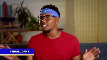Wendy's Baconator TV Spot, 'MTV Movie & TV Awards: Tasty Takes' Featuring Terrell Grice - Thumbnail 3
