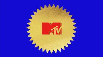 Wendy's Baconator TV Spot, 'MTV Movie & TV Awards: Tasty Takes' Featuring Terrell Grice - Thumbnail 9