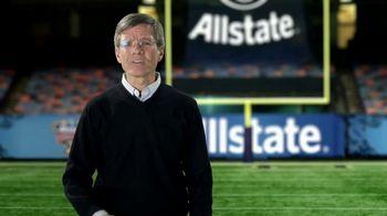 Allstate TV Spot, '2021 College Football Playoff: Sugar Bowl' - Thumbnail 6