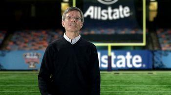 Allstate TV Spot, '2021 College Football Playoff: Sugar Bowl' - Thumbnail 7