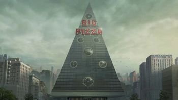 Little Caesars Pizza TV Spot, 'Bad Day at Big Pizza' - Thumbnail 1