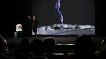 Glad ForceFlex Plus TV Spot, 'Kitchen Keynote' Featuring Angela Kinsey - Thumbnail 8