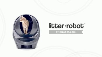 Litter-Robot TV Spot, 'Ready to Use' - Thumbnail 7