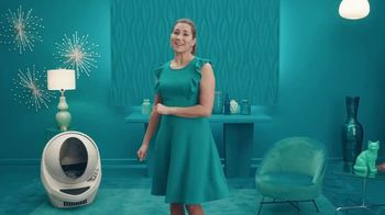 Litter-Robot TV Spot, 'Ready to Use' - Thumbnail 2