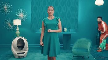 Litter-Robot TV Spot, 'Ready to Use' - Thumbnail 3