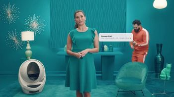 Litter-Robot TV Spot, 'Ready to Use' - Thumbnail 5
