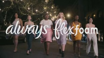 Always Pure Cotton With FlexFoam TV Spot, 'Like No Other'