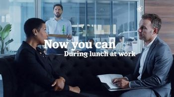 Heineken 0.0 TV Spot, 'Now You Can: Lunch at the Office' - Thumbnail 10