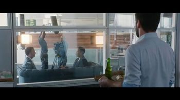 Heineken 0.0 TV Spot, 'Now You Can: Lunch at the Office' - Thumbnail 8