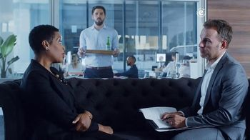 Heineken 0.0 TV Spot, 'Now You Can: Lunch at the Office' - Thumbnail 9