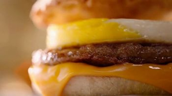 McDonald's Sausage McMuffin With Egg TV Spot, 'Ask Yourself' - Thumbnail 7
