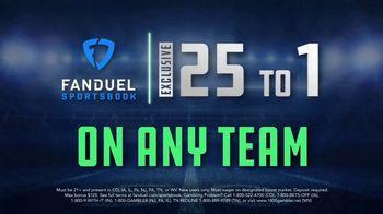FanDuel Sportsbook TV Spot, 'Wild Card Round: Odds Boost' - Thumbnail 5