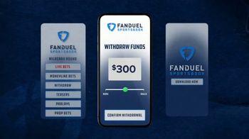 FanDuel Sportsbook TV Spot, 'Wild Card Round: Odds Boost' - Thumbnail 4