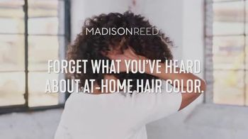 Madison Reed TV Spot, 'Forget What You've Heard' - Thumbnail 2