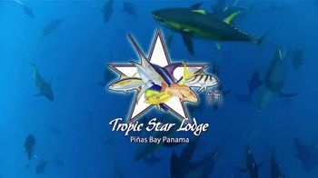 Tropic Star Lodge TV Spot, 'A Fishing Experience Like No Other'